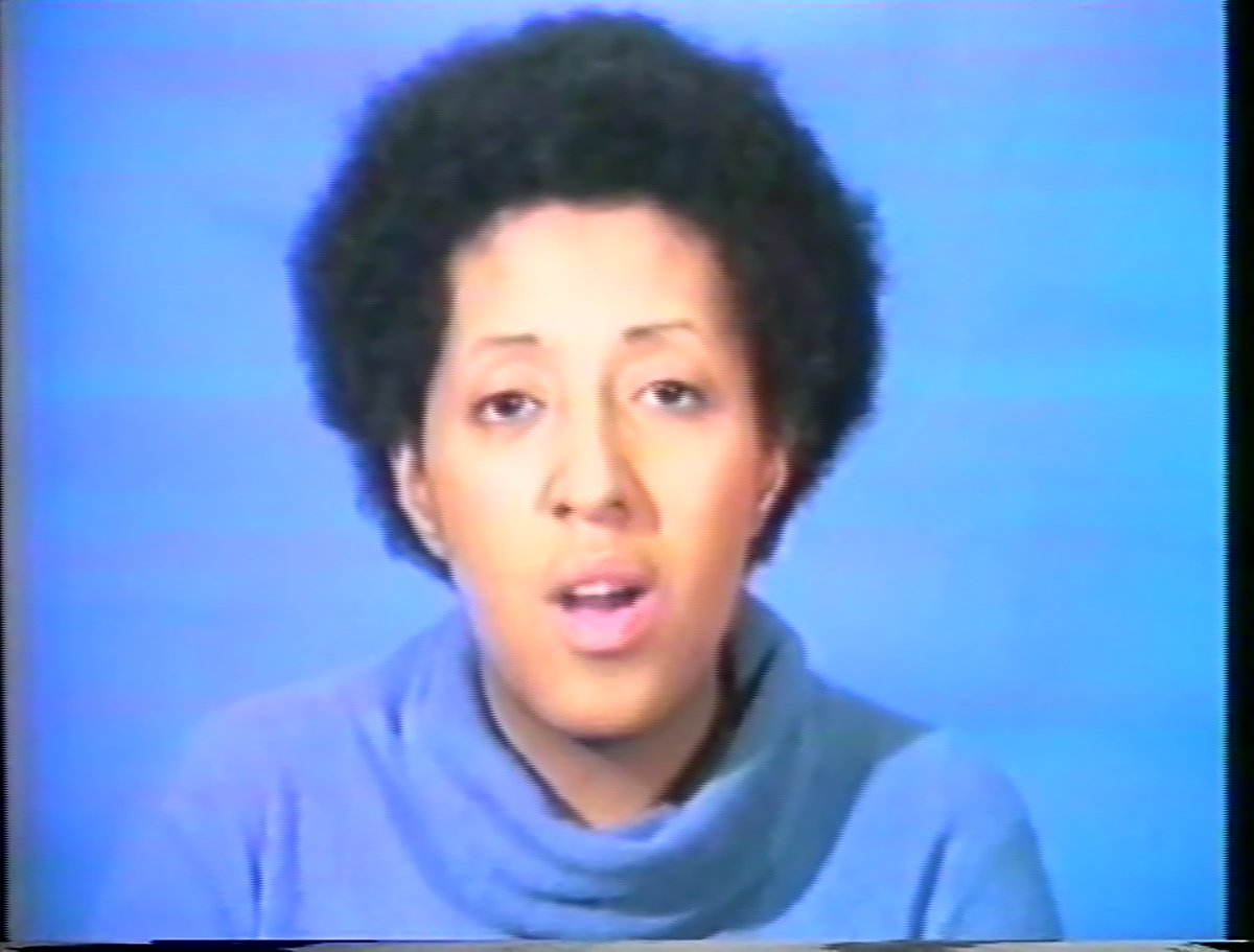 The Shed On Twitter Happy Birthday To Howardena Pindell Who Is Currently Creating New Work For An Upcoming Show At The Shed Free White And 21 1980 Film Stills Courtesy The Artist