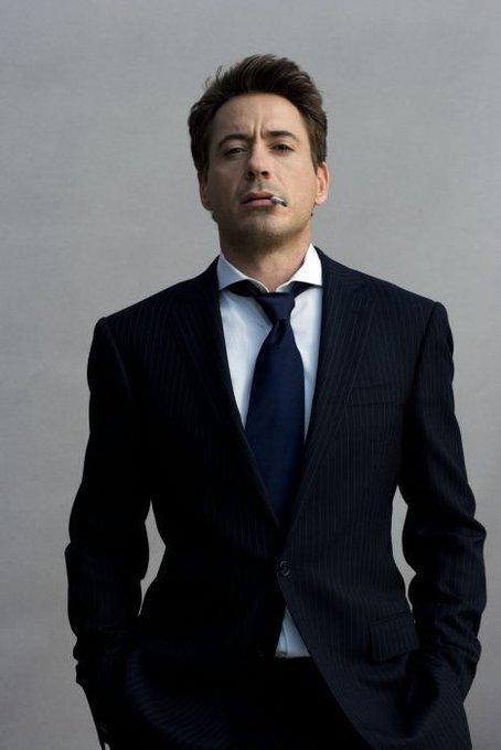 Happy 55th birthday Robert Downey JR Love you 3000