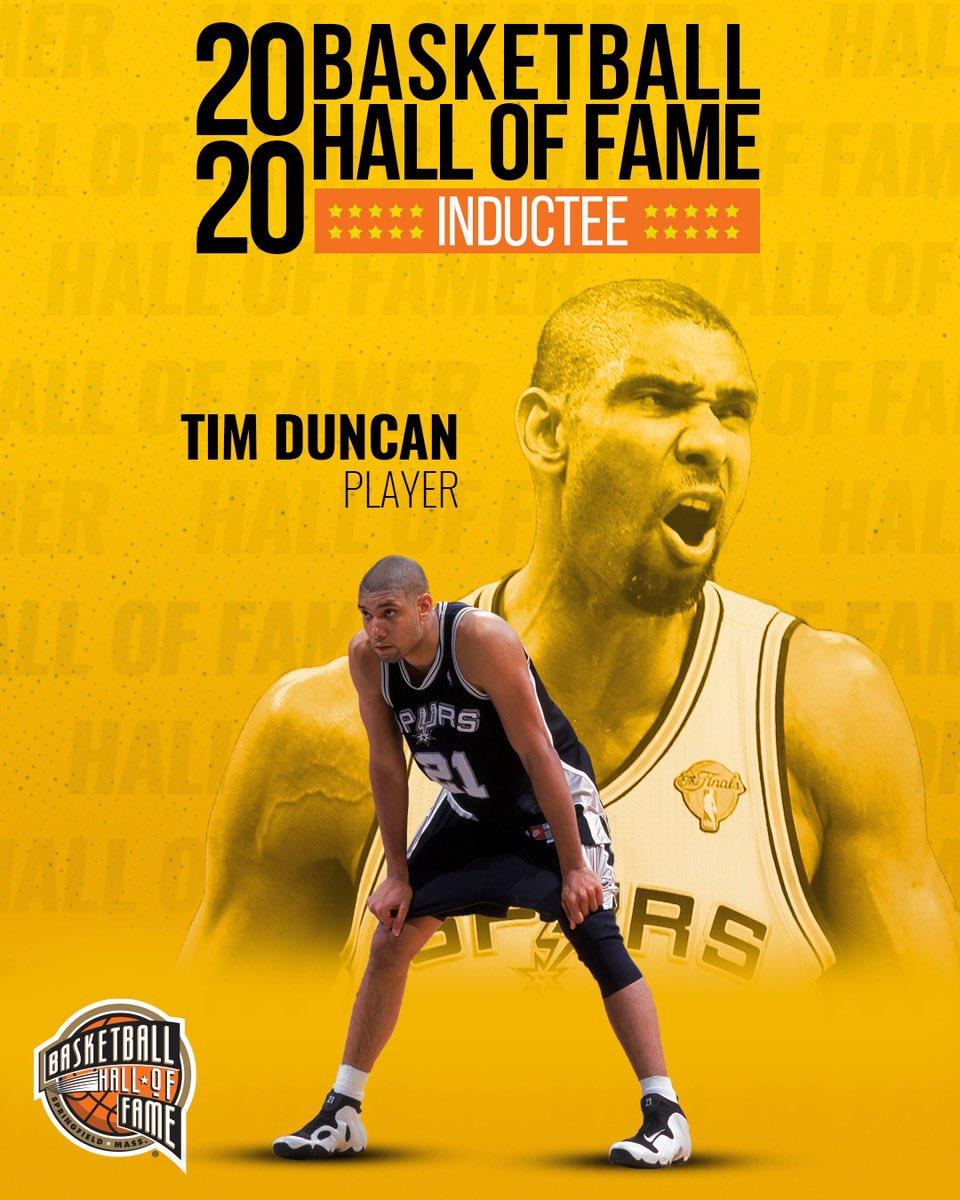 Salón de la Fama NBA