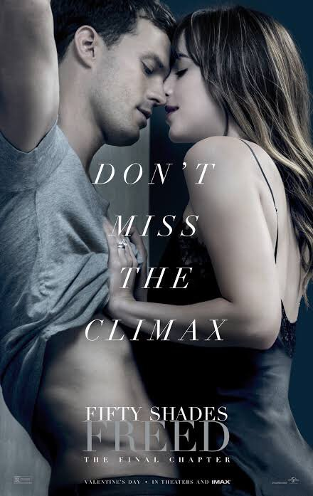 So I'm watching  #FiftyShadesFreed. Let's see how it proceeds. #LockdownSA #Covid19SApic.twitter.com/PnNq9zv7UY
