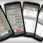 Image for the Tweet beginning: How Trucking Apps Support Drivers