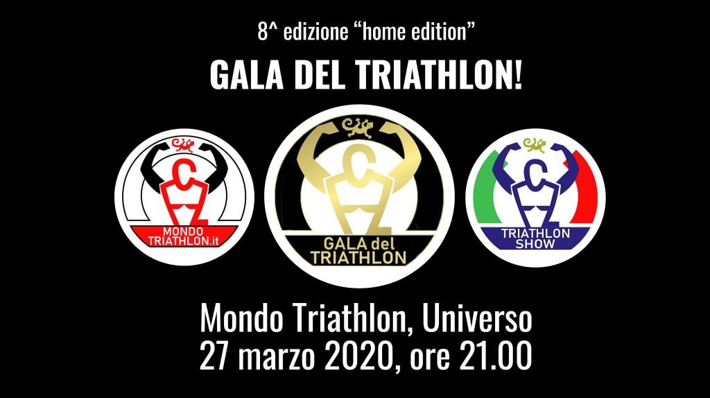 Gala del Triathlon 2020: perché ci resterà nel cuore (VIDEO) #galadeltriathlon #ioTRIamo ❤️ #distantimauniti #fermiamoloinsieme #covid_19italia #iorestocasa