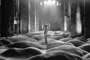 Happy birthday to the one and only Andrei Tarkovsky!