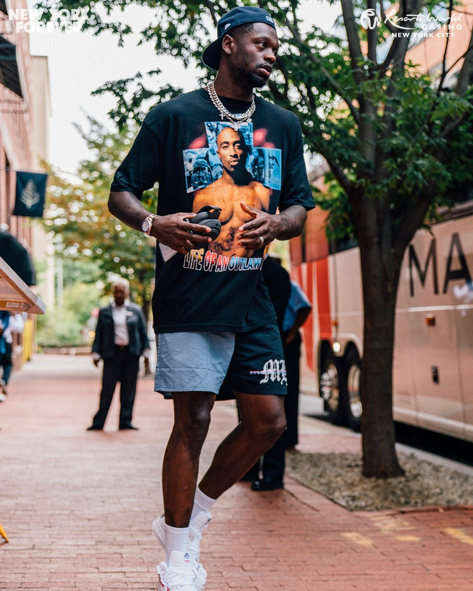 Julius' t-shirt collection is elite 🔥 https://t.co/jPHy2GYDVs