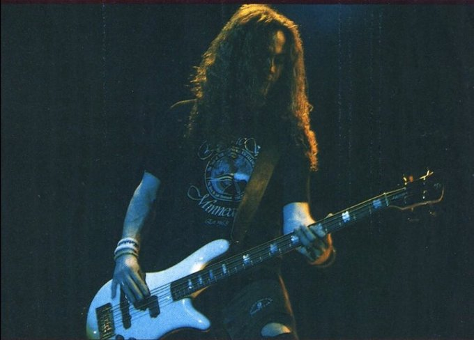 Happy birthday to mike starr, he would ve been 54 today