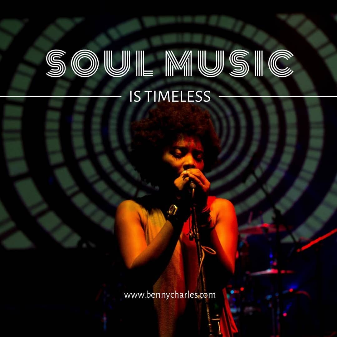 Soul music is timeless   #rnb #neosoul #hiphop #indiemusic #rapmusic #hiphop #indiemusic #itunes #spotifypic.twitter.com/zxmx00zmSV