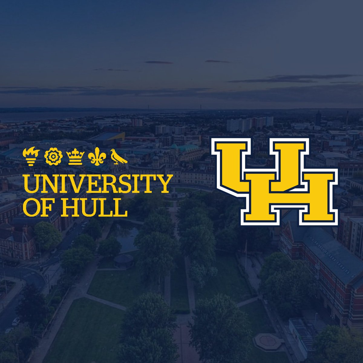 We'd like to say thank you to the University of Hull for their support during these tough times, and we all appreciate the measures that they have put in place.  #hull #hulluni #hulluniversity #response #coronavirus #corona #football #americanfootball pic.twitter.com/qUQn0sVJvR