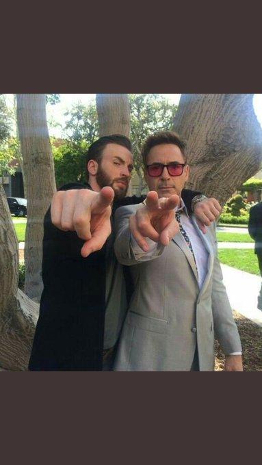 Happy birthday Robert Downey jr. We love you 3000