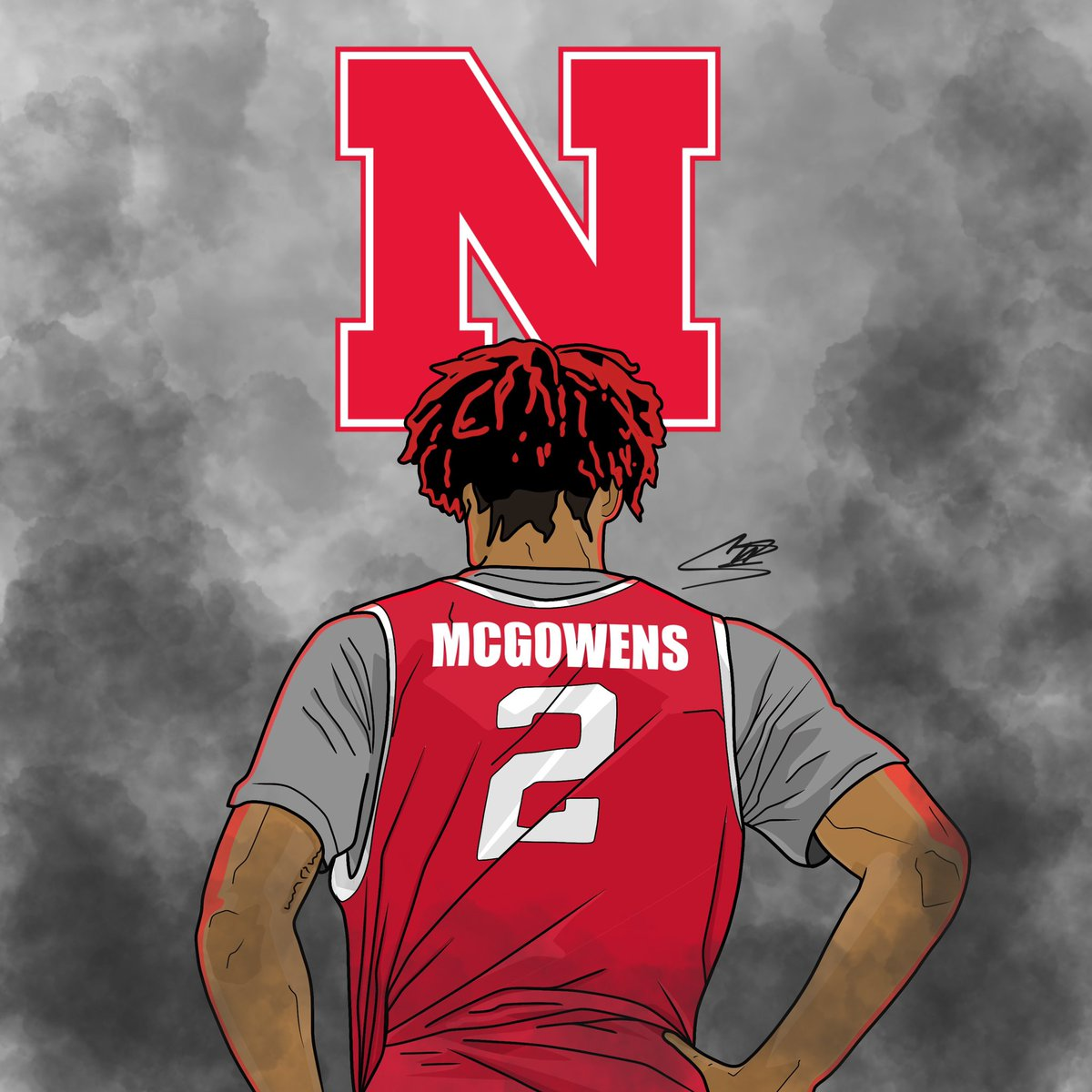 COMMITTED #GBR🌽 #PuBd