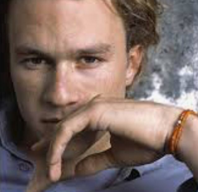 Happy Birthday to Heath Ledger. He would have turned 41 today, and I d still terribly missed.