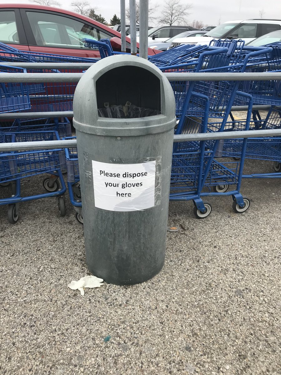 #c'mon PLEASE dispose of your germs properly pic.twitter.com/SGqB2vNZWS