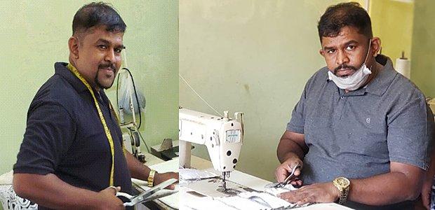 මුදල වෙනුවට වගකීමට තැන දුන් අබ්දුල් මස්සූන් මොහොමඩ් මුජීබ් #Lka  #Ethnic  #Harmony  #Srilankan    https://thecatamaran.org/si?p=12031