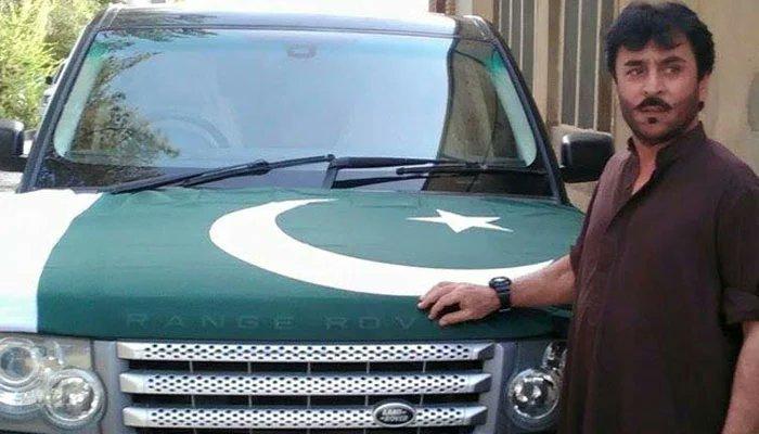 Happy Birthday #Face of #Balochistan , #Balochistanstar  #NawabZada #Mir #Siraj #Khan #Raisanipic.twitter.com/WwcKjmsJfs
