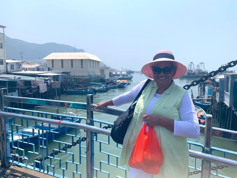 Ughhh....my mom & I we're in Tai O this time last year #OnThisDay #HongKongTrip #TaiOFishingVillagepic.twitter.com/9jqIclfrpr