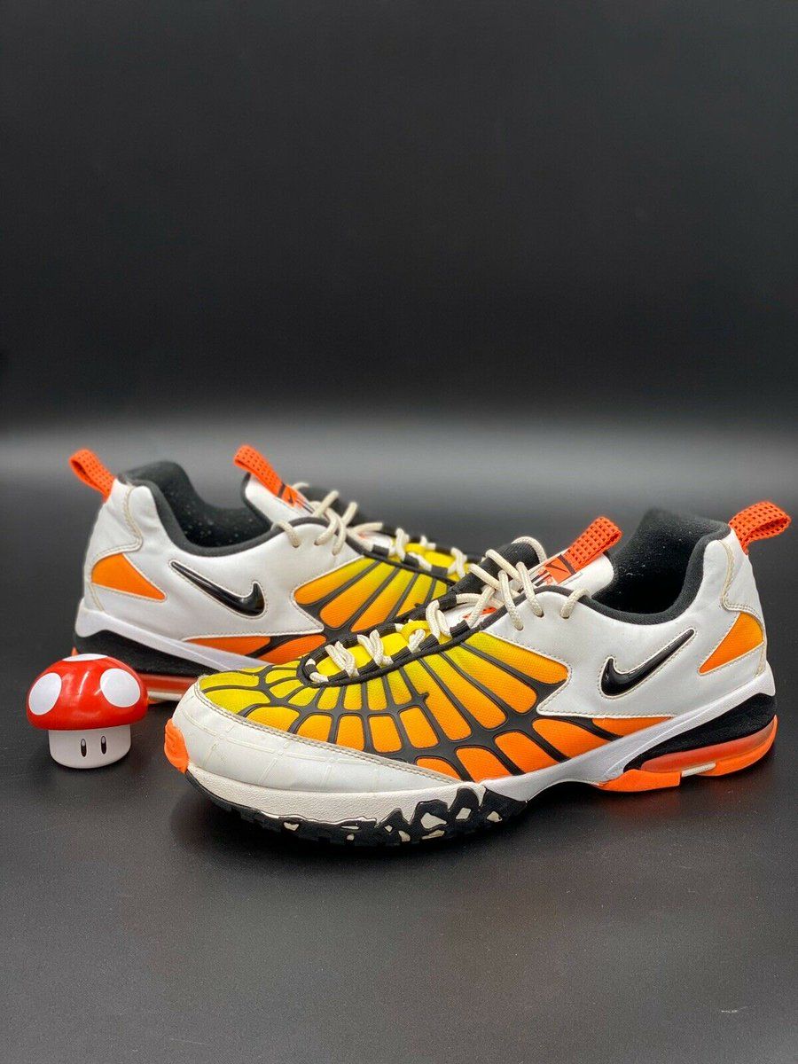Nike Air Max 120  Size 14, $100 Buy Here: https://ebay.to/39IoC8npic.twitter.com/uGuCeh49ft