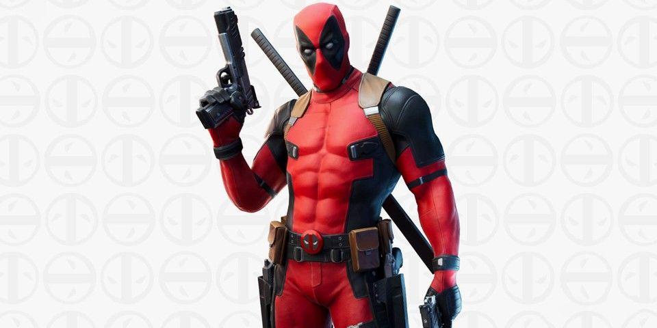 #Fortnite fans! Deadpool is back.... .. Here's How to Access Deadpool in 'Fortnite' https://buff.ly/34cdBem  #Deadpool #deadpoolfortnite #gamers #mobilegames #techpic.twitter.com/yqeKbQBvxk