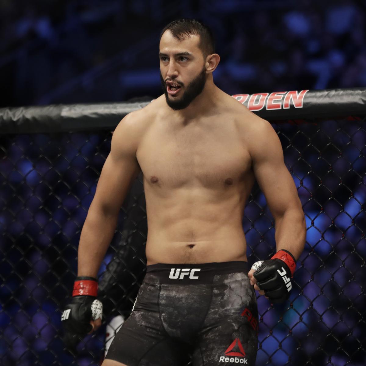Dominick Reyes Confirms UFC Held Preliminary Jon Jones Rematch Talks http://dlvr.it/RT9wFW