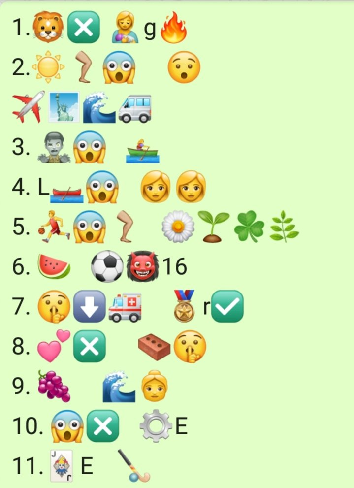 Inspired by @HerSportDotIE Heres 23 more Irish sportwomen 🇮🇪 Give it a go! Prize for anyone that gets them all correct 🎁 Hint: All 5 @20x20_ie ambassadors are in there 😉 #bored&missingsport #StayHomeSaveLives