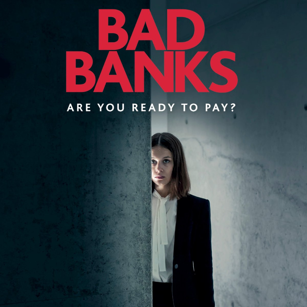 Breaker Binge Sale #2: @TheCrownNetflix director @schwochberg shot spell-binding season 1 ($5.99) of @KinoLorber's BAD BANKS. Watch nasty bankers outsmart each other while Jana (#PaulaBeer) tries to hang on to her integrity: http://bit.ly/BBBadBanks  #BadBanks pic.twitter.com/jJpV3R6hk3