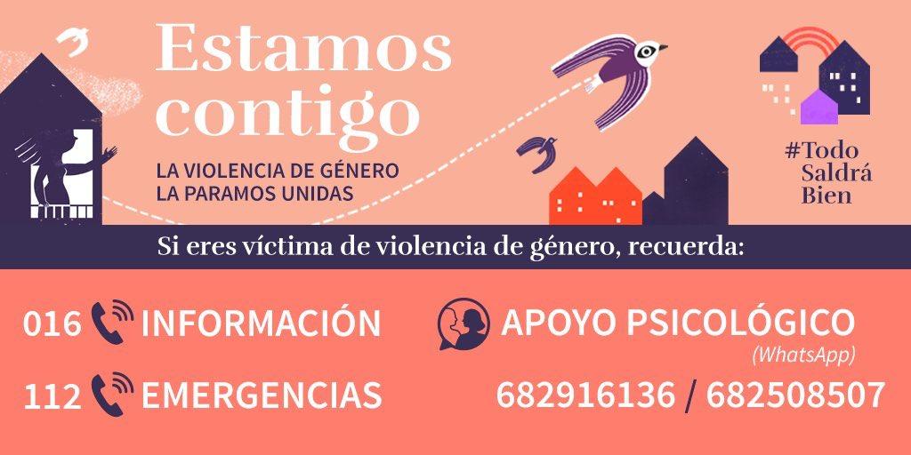 La Moncloa. Los servicios de atención a las víctima...: abre ventana nueva