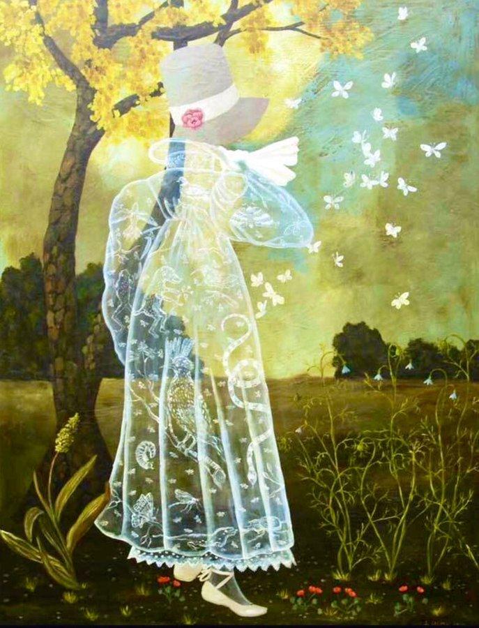 Anne Siems art pic.twitter.com/ASPqlIW1Nl  by gregorio catarino