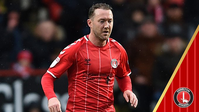 Happy 34th birthday to Addicks winger and international Aiden McGeady!
