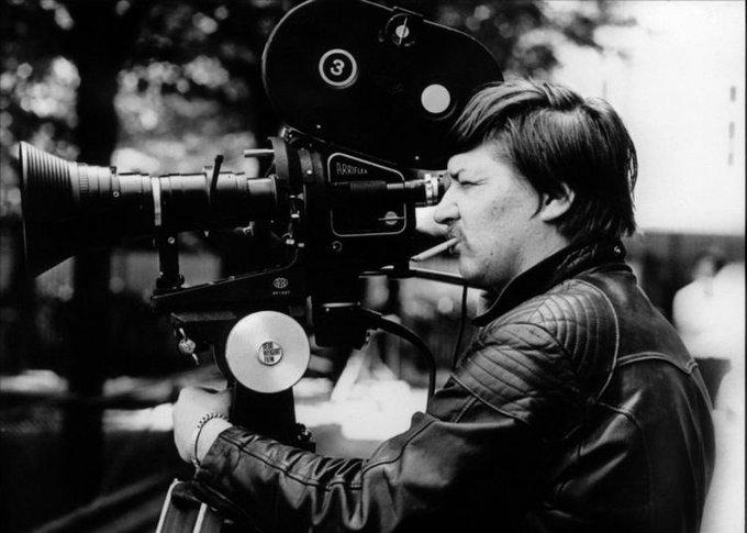 Happy Birthday in filmmaker heaven to Andrei Tarkovsky!