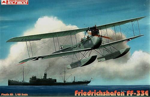 Imperial German Navy   Friedrichshafen FF.33E Floatplane WWI  Techmod Box Art pic.twitter.com/BDwCd2S8pO  by Burak Ozcan