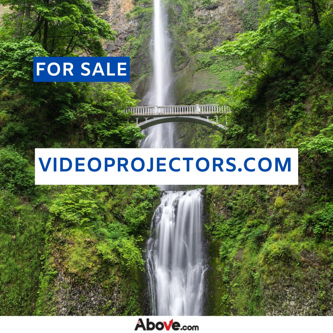 !! FOR SALE !! http://VIDEOPROJECTORS.COM is for sale on the http://Above.com Marketplace. Visit the marketplace to place a bid now! #domainforsale #domainindustry #domaininvestor pic.twitter.com/LEwHb2fhj3