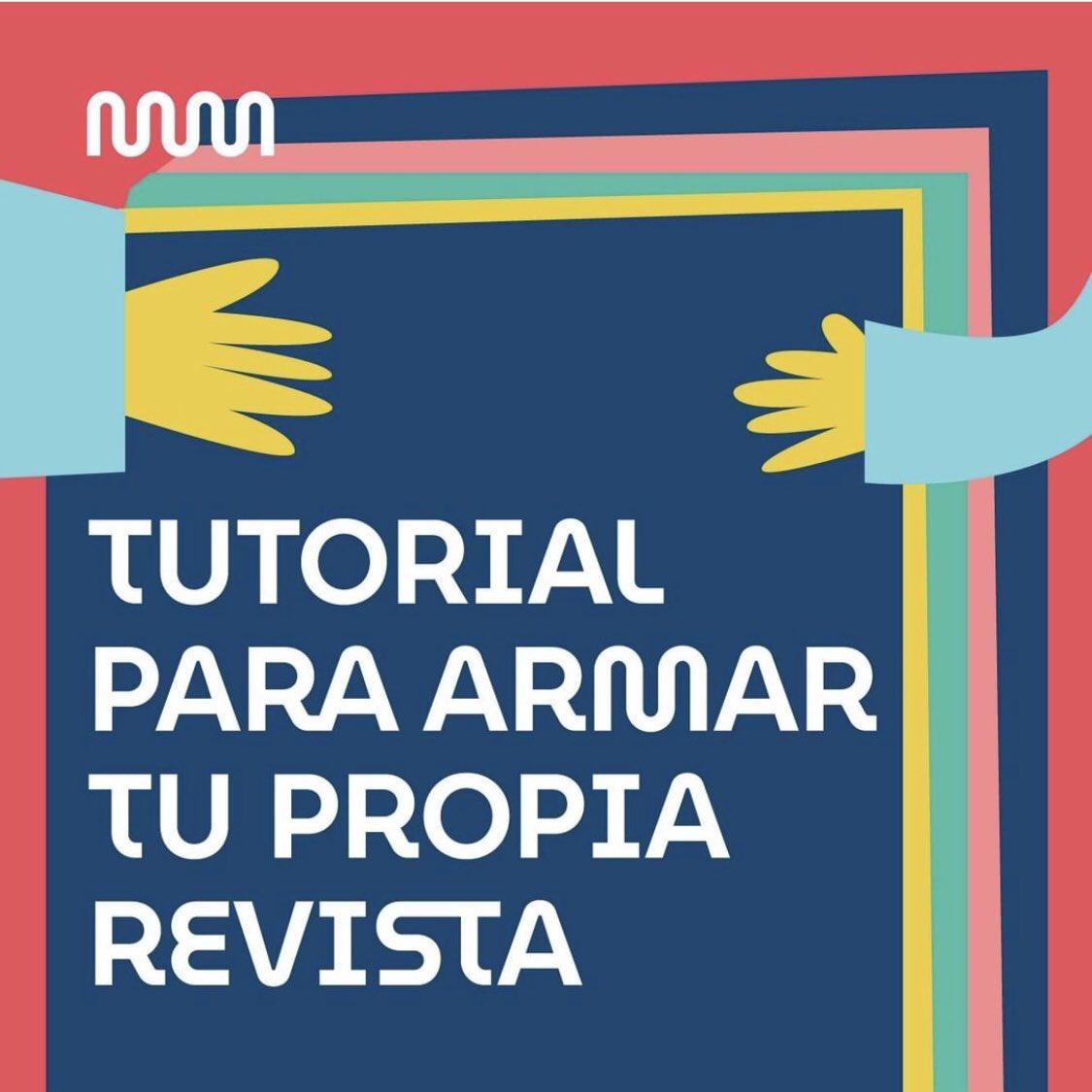 🎉 MuseoModerno in use: 😍 Museo de Arte Moderno de Buenos Aires. 🌈Graphic Design: Maylén Leita 🇦🇷 #TypefaceDesign #Custom #ModernArt #Illustration #VisualDesign #CorporateDesign