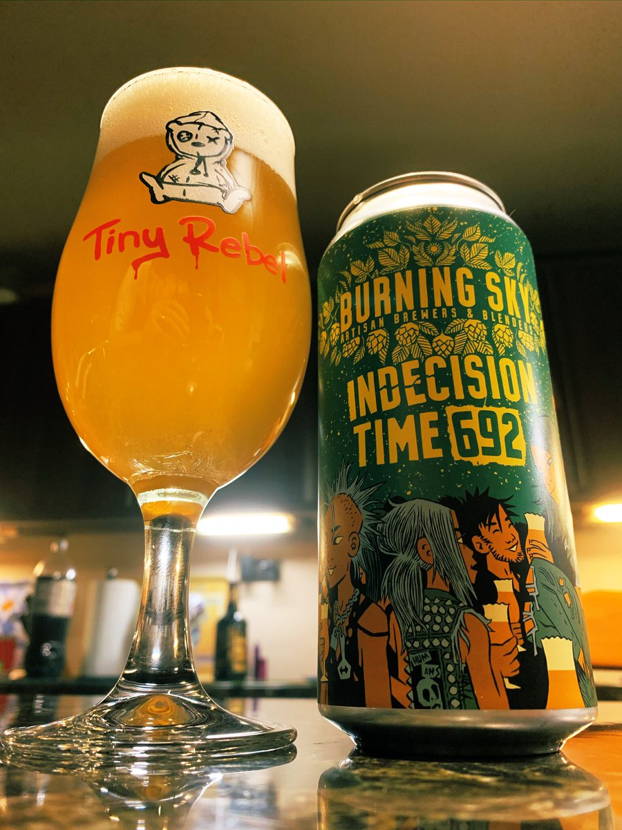 This is a great all rounder. #CraftBeer pic.twitter.com/rxpdPzuvdk
