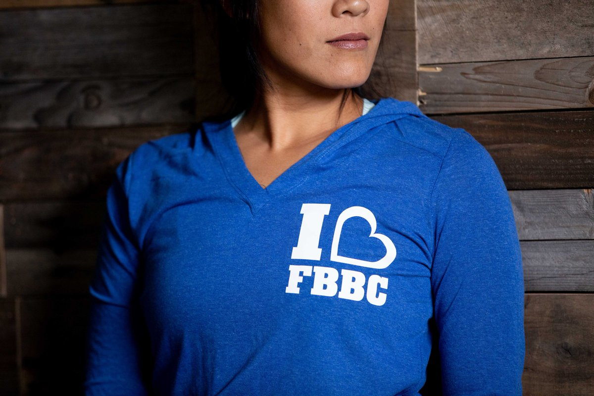 Who's repping that FBBC gear at home? . Our gear is perfect for your workouts and everyday life! . Go to our bio to shop our new merch! 🙌
