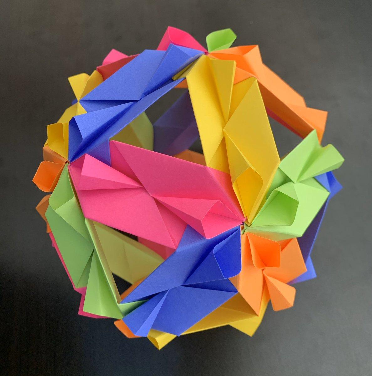 Spiked Icosahedron | 1200x1187
