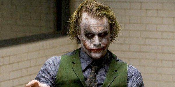 Happy Birthday Heath Ledger  Greatest CBM performance of all time imo