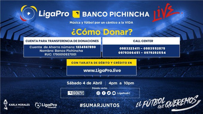 • Es momento de #SumarJuntos @BancoPichincha ♥️🤩 https://t.co/Wb6dYfRDur