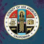 Image for the Tweet beginning: Los Angeles County Announces 28