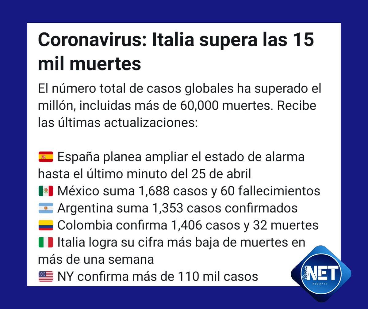 #CORONAVIRUS  🌍