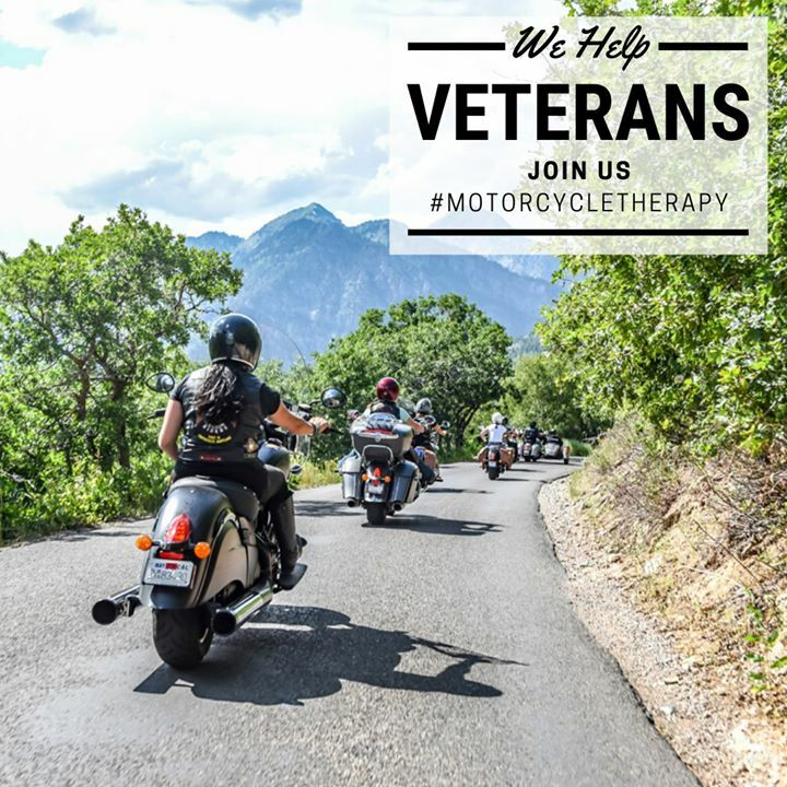 #VeteransRide  and #AdventureVet  WALK the WALK! Help our veterans today! #VeteransRide  #Motorcycle  #indianmotorcycle  #Sturgis2019  #USA  @indianmotocycle  @monsterenergy  @RussBrownAttrny  @Championsidecar  @LibertySport29  @ChatterBox_USA  @Rekluse  @revermoto