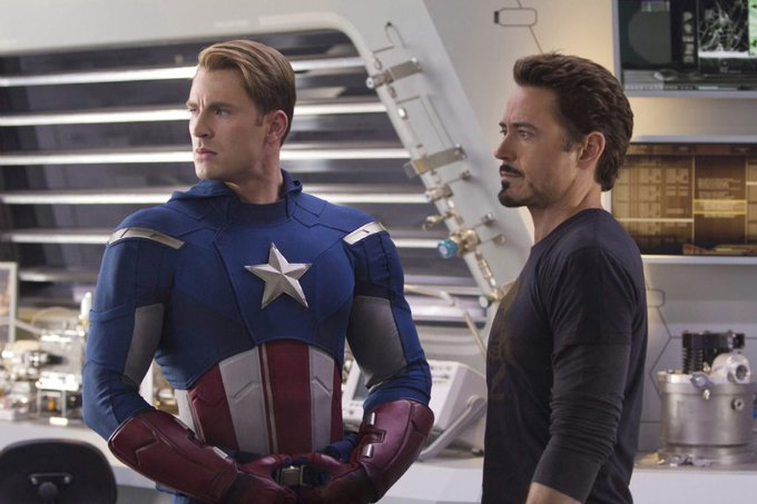 Avengers Assemble, As Chris Evans Wishes Robert Downey Jr. A Special Happy Birthday