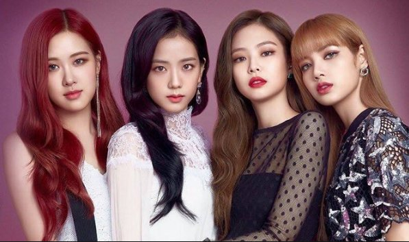 #blackpink1yearofhiatus