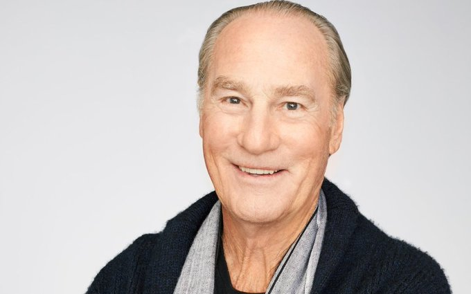 Happy Birthday Craig T. Nelson!!!
