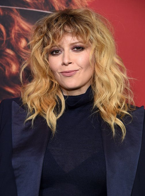 Happy Birthday to Natasha Lyonne and only to her.