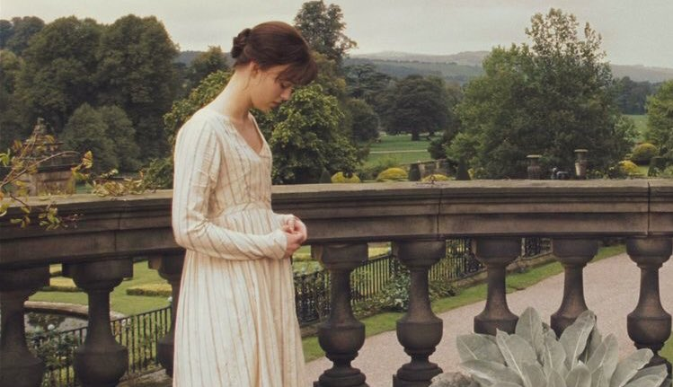 I could easily forgive his pride, if he had not mortified mine ~ Jane Austen