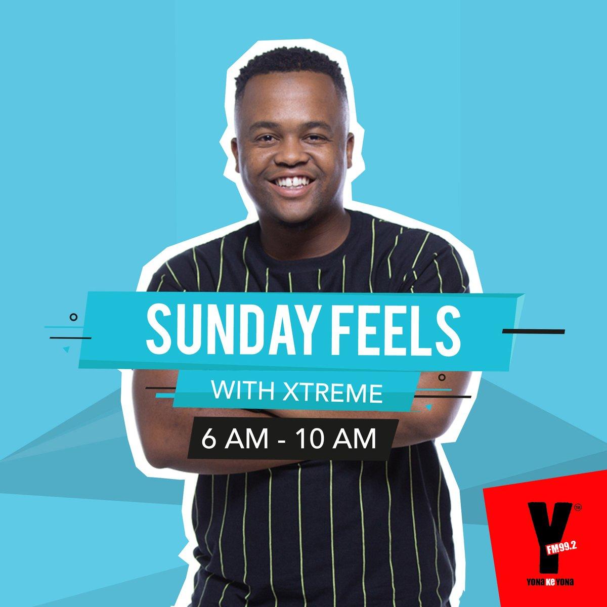 @Yfm's photo on #SundayFeels