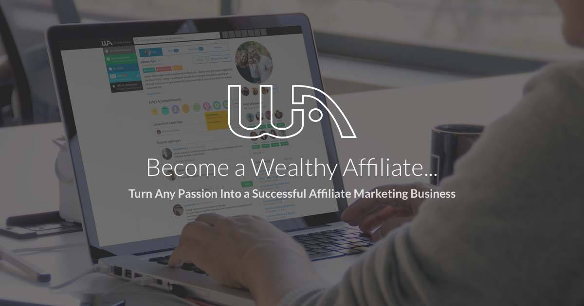 Without Ambition No Conquests Are Made, and No Business Created. please retweet)  Join the WA Community of over 800,000 Internet Entrepreneurs!   Step by Step Guidance. 24/7 Support.  #affiliate  Sign Up Today/ Free Trial  http://bit.ly/2RO8mKv pic.twitter.com/d3oELZQ4Jj