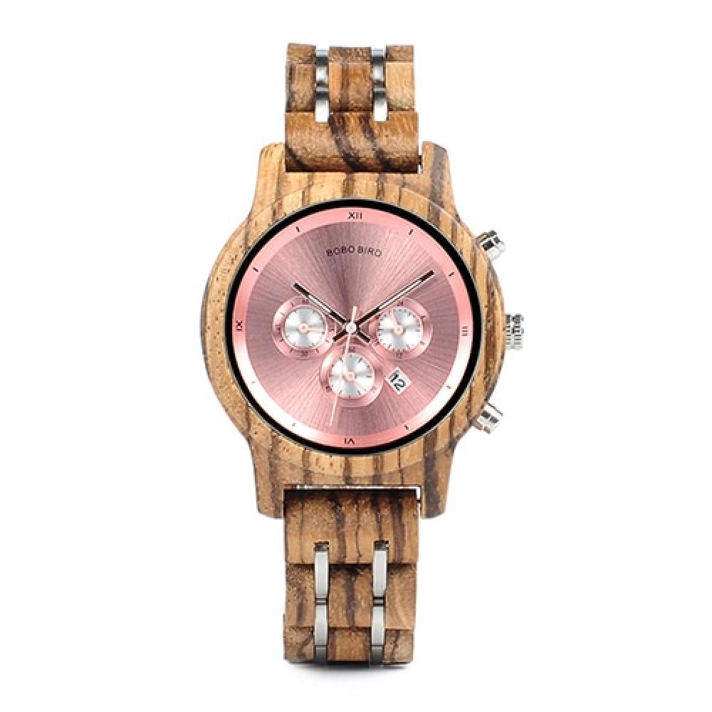 #instagood #beautiful Women's Round Shaped Mechanical Wooden Watch https://bsmart-fashion.com/womens-round-shaped-mechanical-wooden-watch/…pic.twitter.com/wLDNOX7inC