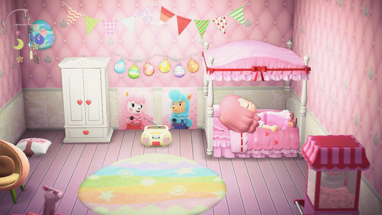 Lala On Twitter How Is My Little Room