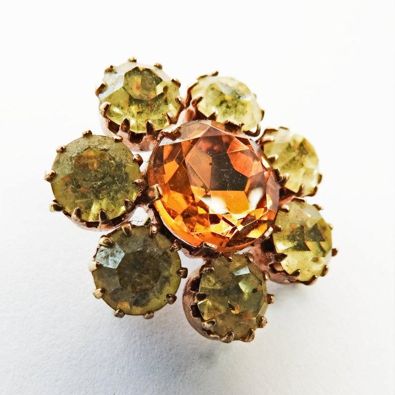 https://soo.nr/A55N #broochpin #pinbrooch #floralbrooch #jewelryvintage #broochpins #floralbrooches #vintagejewelryforsale #vintagejewelrylover#myetsyshop #etsystyle #shopetsy #etsyaddict #etsytribepic.twitter.com/lzRx5H8Iig