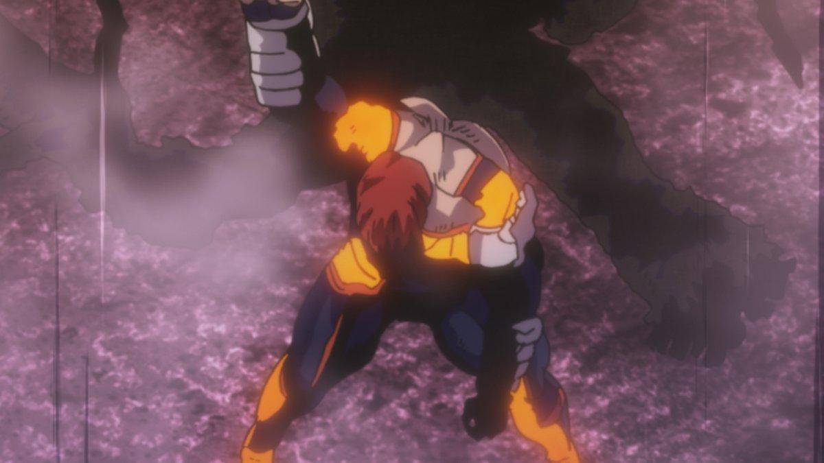 """僕のヒーローアカデミア """"ヒロアカ""""アニメ公式さんの投稿画像"""