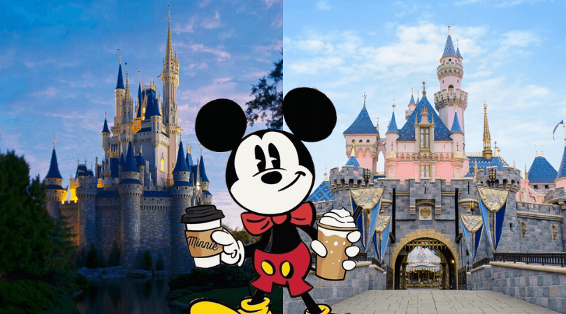 Disney Magic Mornings: Photos Show How the Sun Shines on the Disney Parks! #disneyland #disneyworld #disneylife   https://bit.ly/2UW8fzEpic.twitter.com/etdDMDhnzo